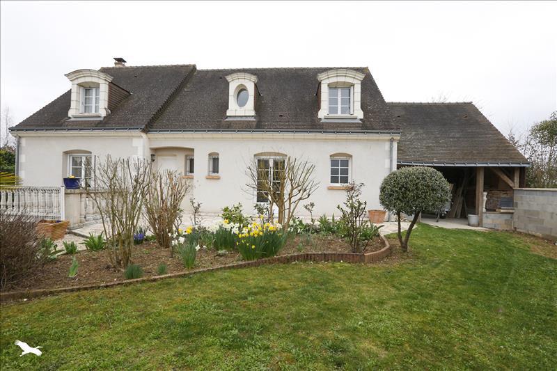 Vente Maison FONDETTES (37230) - 6 pièces 163 m²