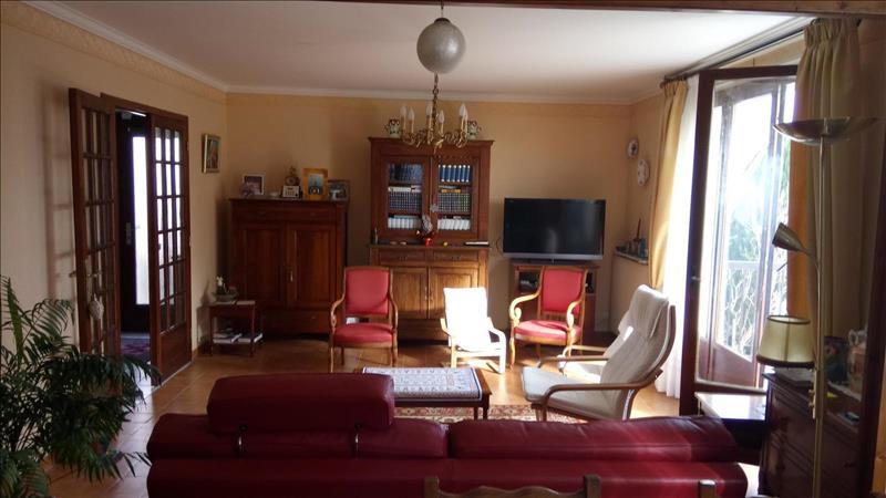 Vente Maison FONDETTES (37230) - 6 pièces - 110 m² -