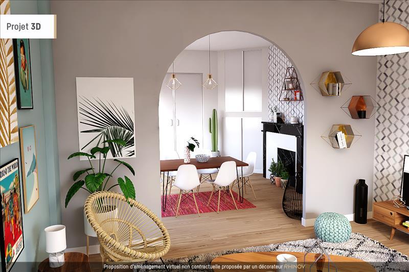 Vente Maison CLERE LES PINS (37340) - 8 pièces - 140 m² -