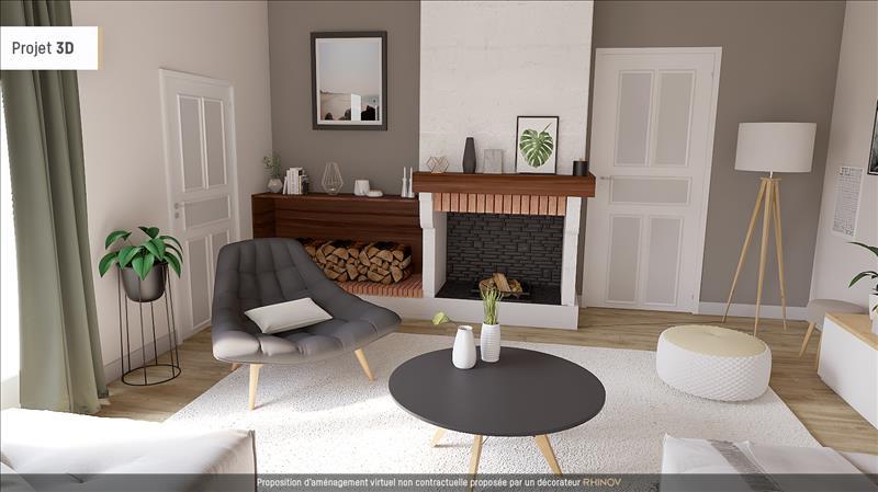 Vente Maison SEMBLANCAY (37360) - 7 pièces - 150 m² -