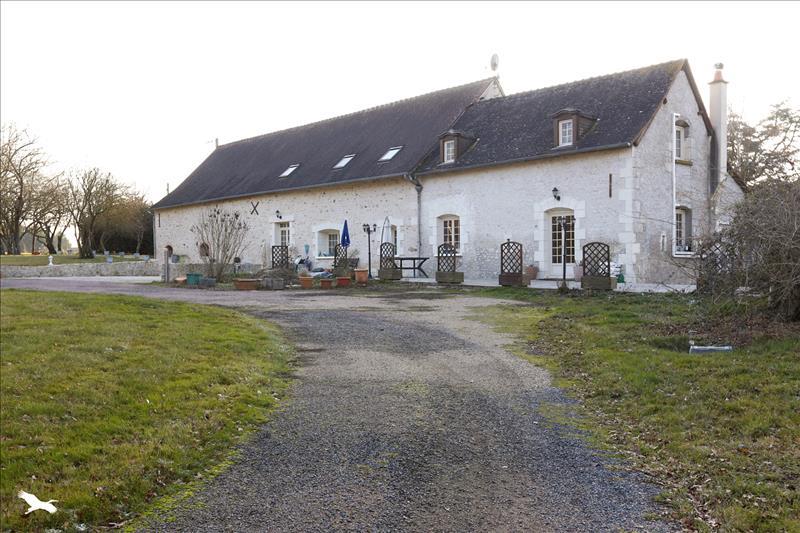 Vente Maison ARTANNES SUR INDRE  (37260)