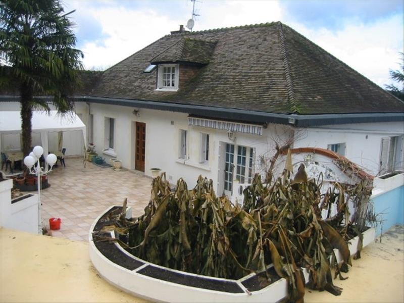 Vente Maison SAVONNIERES  (37510)