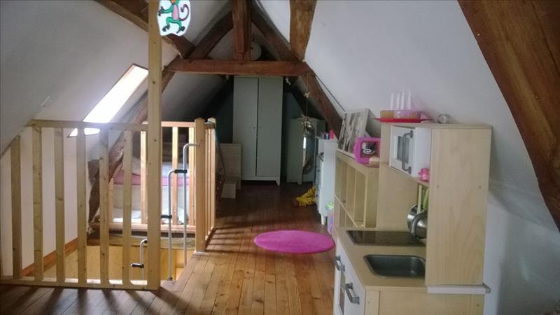 Maison VILLANDRY - 3 pièces  -   70 m²