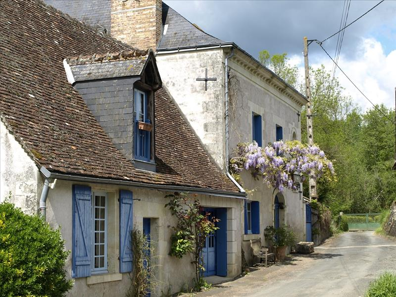 Vente Maison LUYNES (37230) - 12 pièces 350 m²