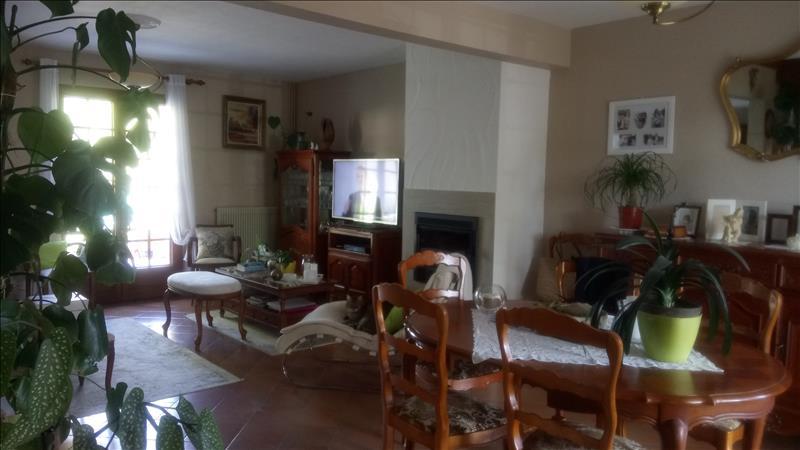Vente Maison BALLAN MIRE (37510) - 6 pièces - 123 m² -