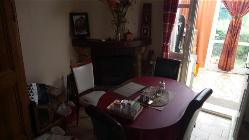 Vente Maison BALLAN MIRE (37510) - 4 pièces - 70 m² -