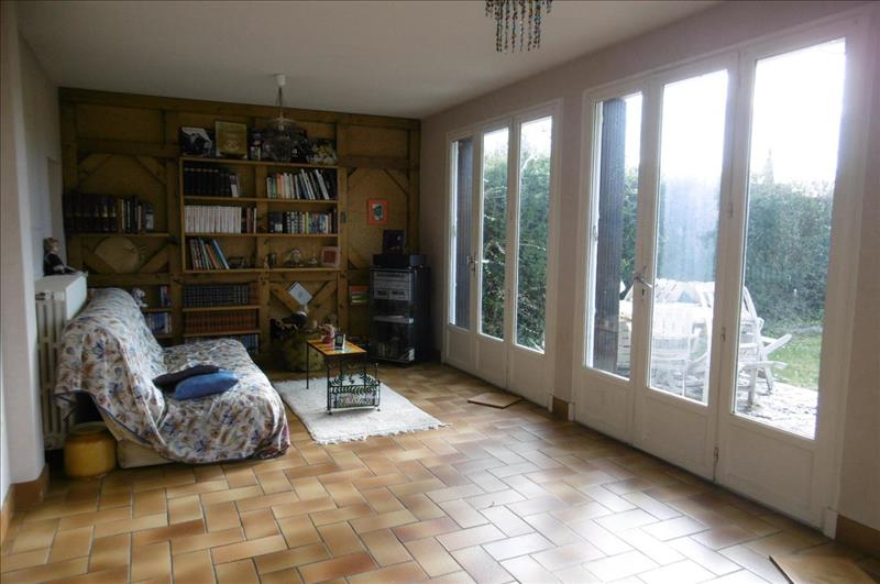 Vente Maison BALLAN MIRE (37510) - 5 pièces - 95 m² -