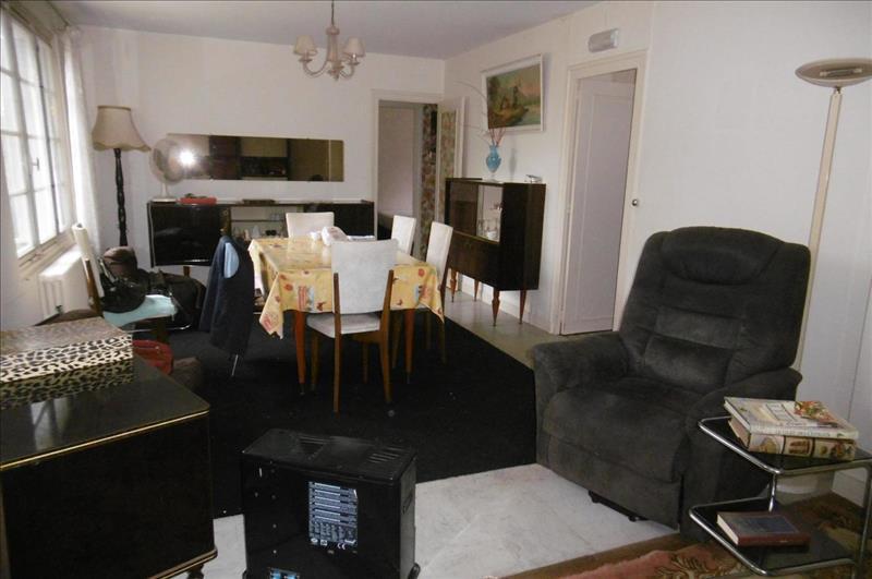 Vente Maison AZAY LE RIDEAU (37190) - 3 pièces - 74 m² -
