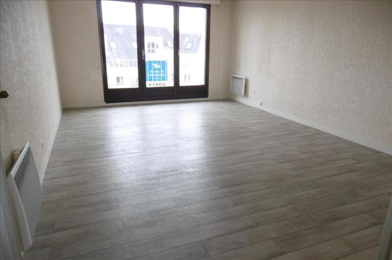 Vente Appartement BALLAN MIRE (37510) - 3 pièces - 72 m² -