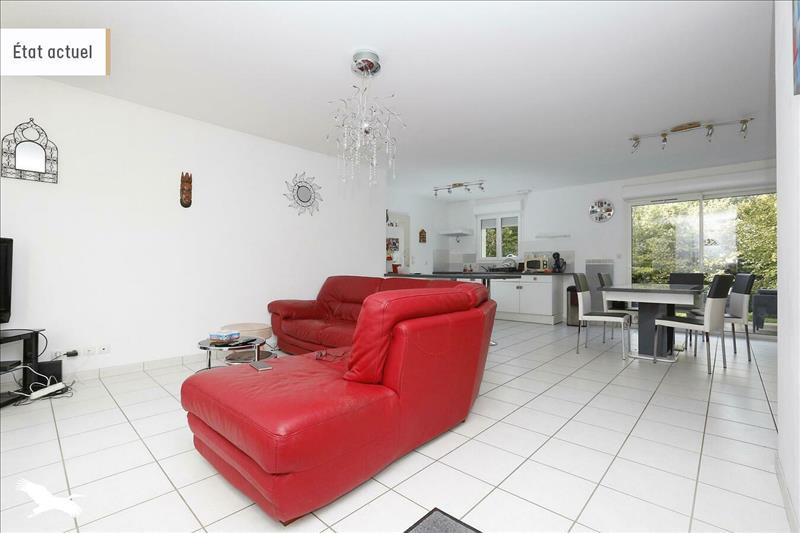 Vente Maison BALLAN MIRE (37510) - 4 pièces - 85 m² -