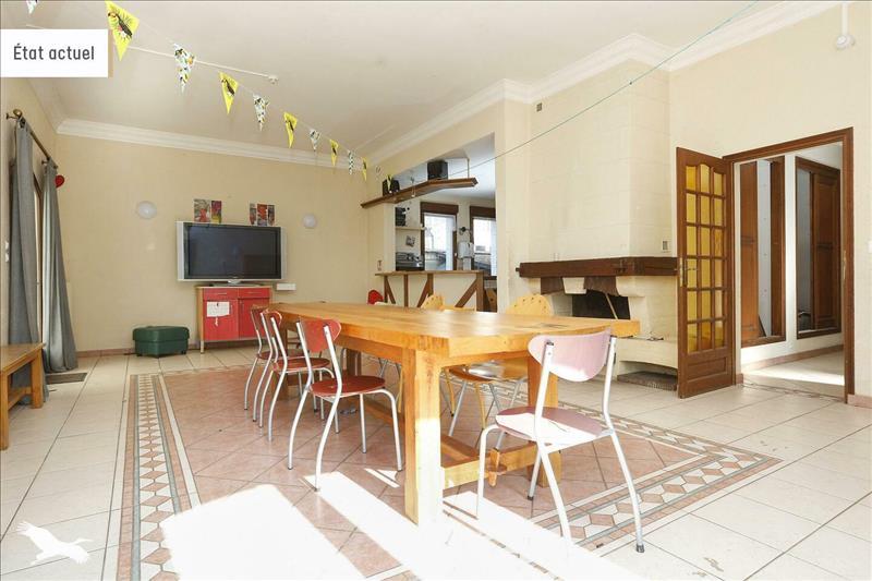 Vente Maison ARTANNES SUR INDRE (37260) - 15 pièces - 360 m² -
