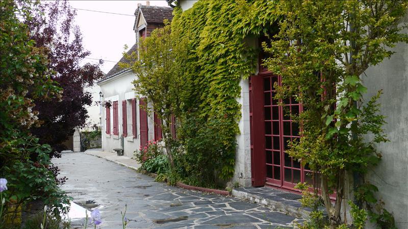 Vente Maison MONTLOUIS SUR LOIRE  (37270)