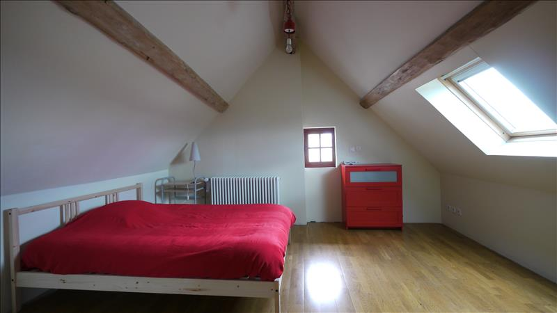 Maison MONTLOUIS SUR LOIRE - (37)