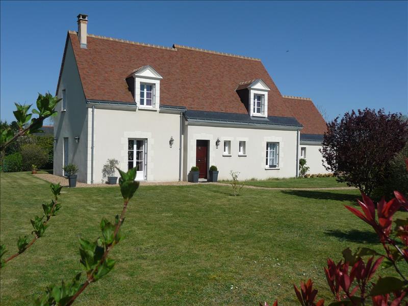 Vente Maison VERETZ (37270) - 8 pièces 158 m²