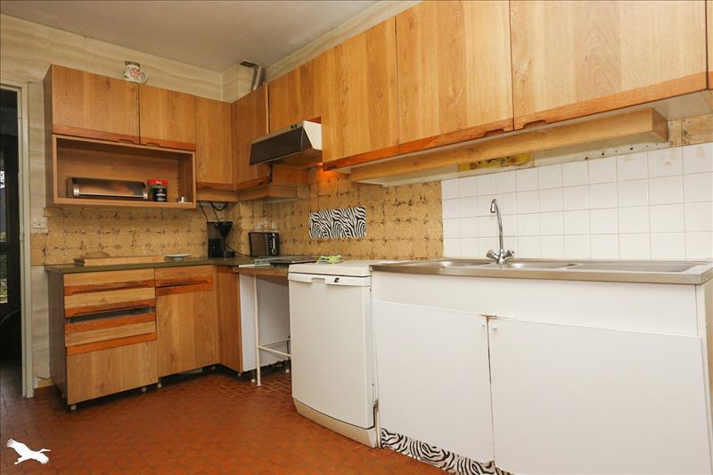 Maison  - 5 pièces    - 102 m² - MONTLOUIS SUR LOIRE (37)