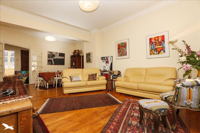 vente appartement tours 37000 6 pi ces 124 m 110 3760. Black Bedroom Furniture Sets. Home Design Ideas