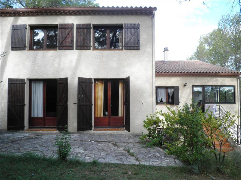 Maison ST CLEMENT DE RIVIERE - 8 pièces  -   170 m²