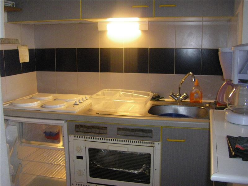 Appartement LA GRANDE MOTTE - (34)