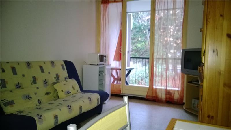 Appartement LA GRANDE MOTTE - 1 pièce  -   21 m²