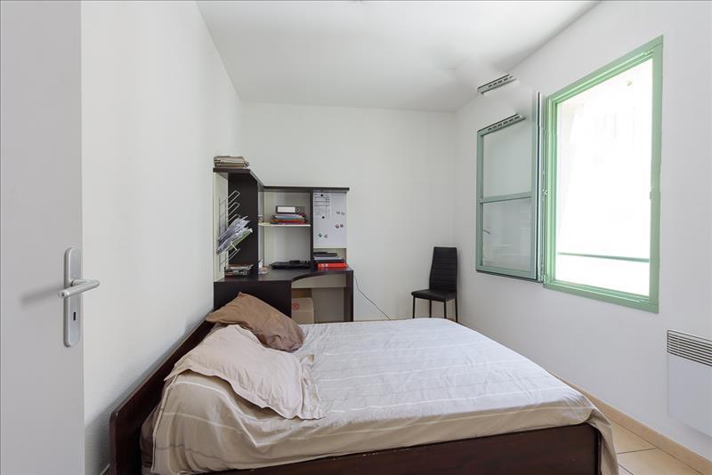 Appartement VILLENEUVE LES MAGUELONE - (34)