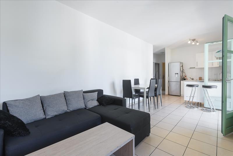 Appartement VILLENEUVE LES MAGUELONE - 3 pièces  -   58 m²