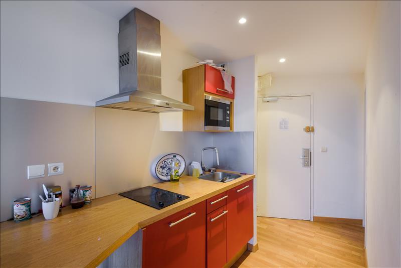 Appartement CLAPIERS - (34)