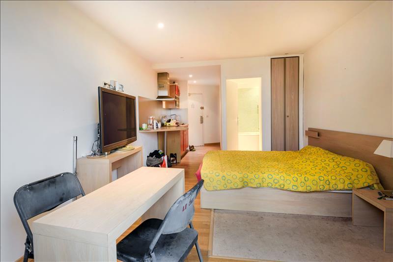 Appartement CLAPIERS - 1 pièce  -   25 m²