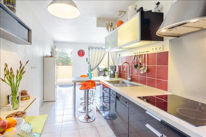 Appartement MURVIEL LES MONTPELLIER - 3 pièces  -   58 m²