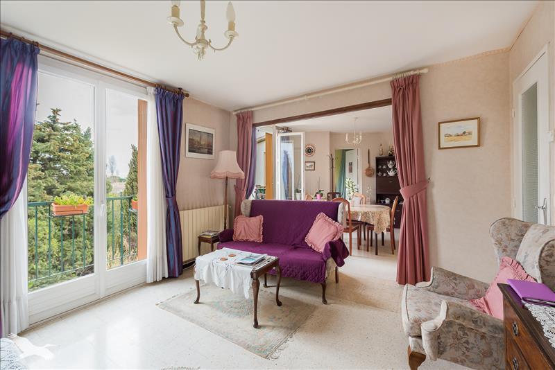Appartement  - 3 pièces    - 64 m² - MONTPELLIER (34)