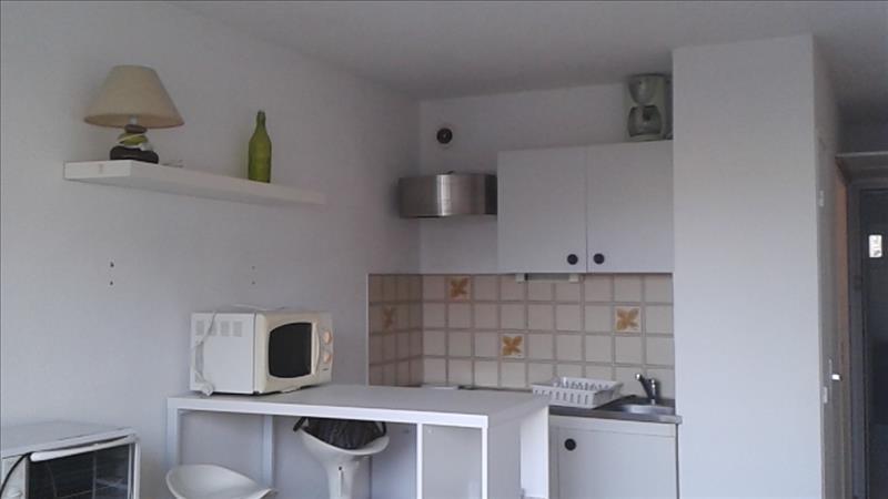Appartement SETE - 1 pièce  -   20 m²