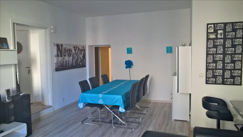Appartement MEZE - (34)