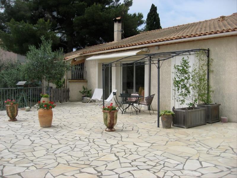 Vente Maison MEZE (34140) - 4 pièces 154 m²