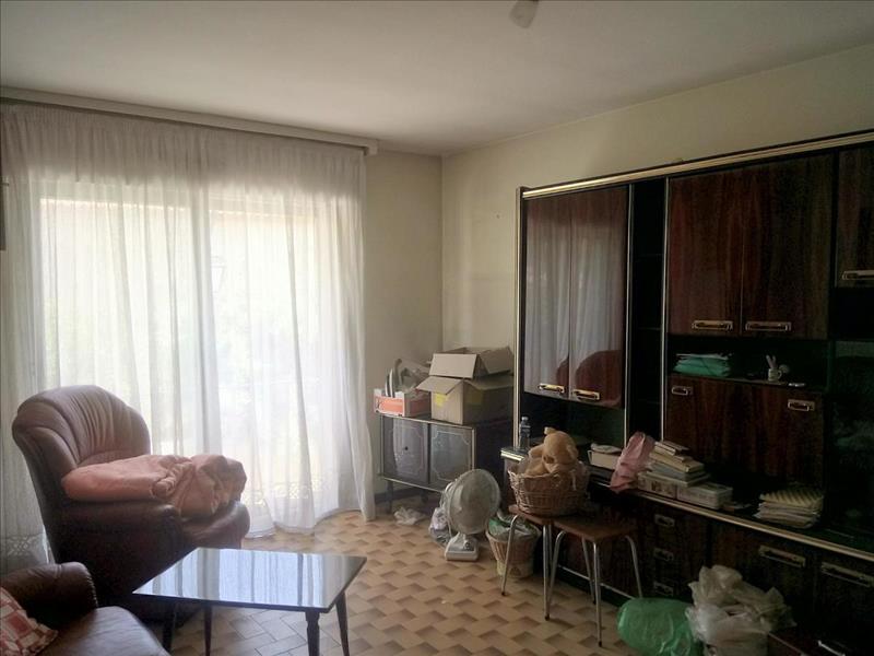 Vente Appartement MEZE (34140) - 2 pièces - 43 m² -