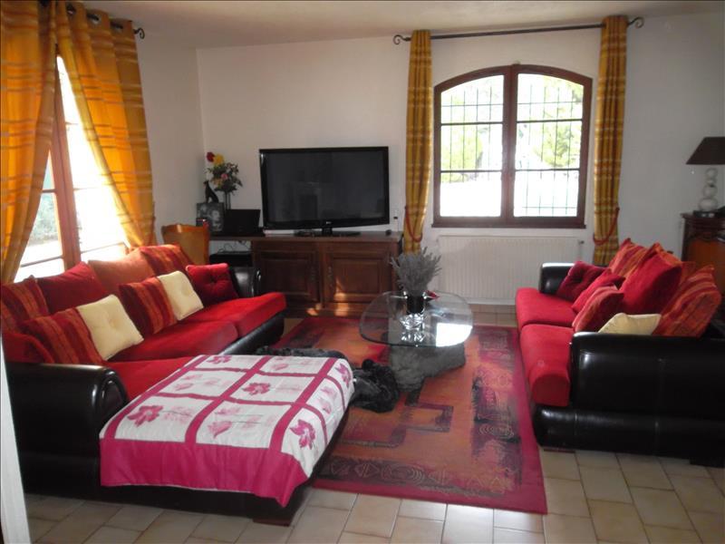 Maison VIAS - 4 pièces  -   113 m²