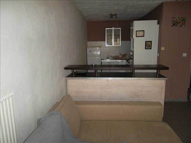 Appartement LE CAP D AGDE - (34)