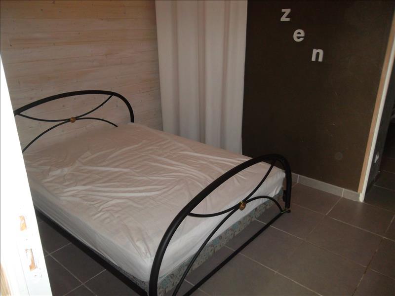 Appartement LE CAP D AGDE - 3 pièces  -   58 m²