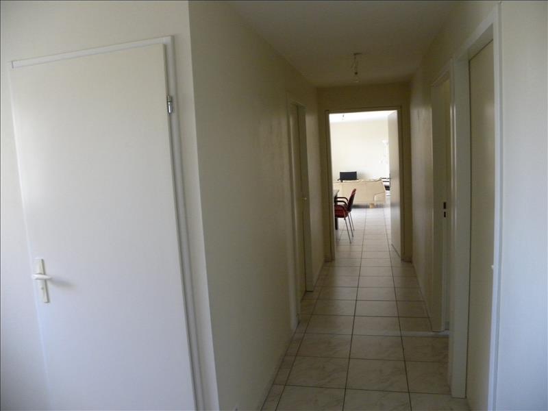 Appartement AGDE - 3 pièces  -   98 m²
