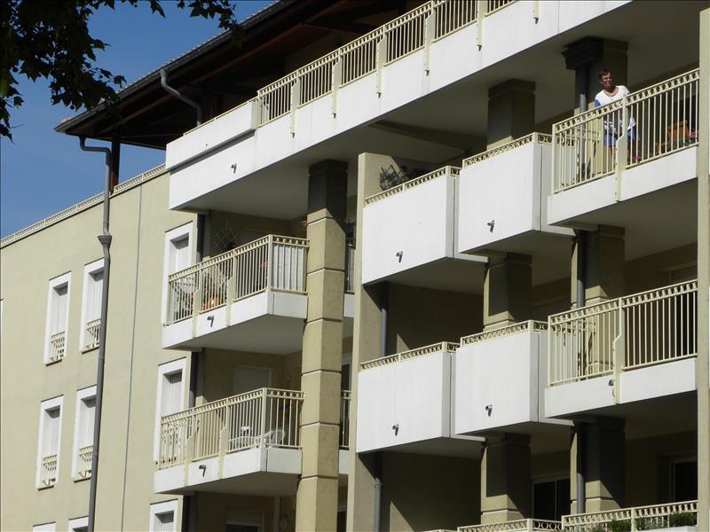 Appartement AGDE - (34)