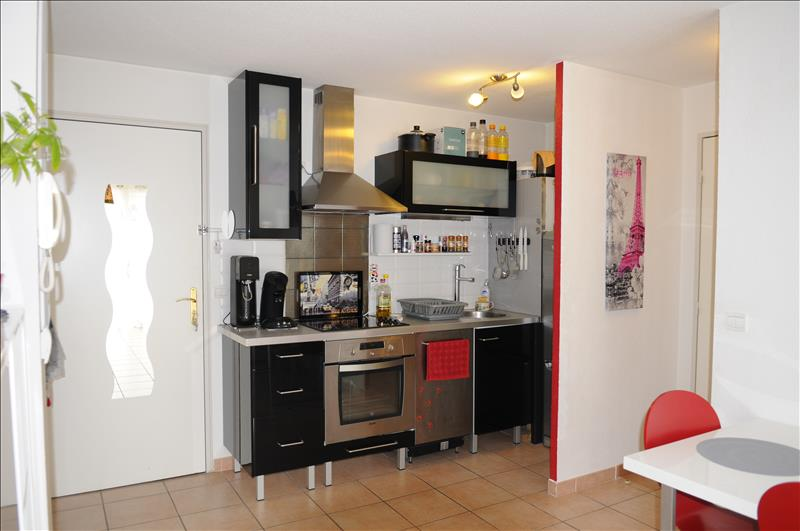 Appartement AGDE - (34)