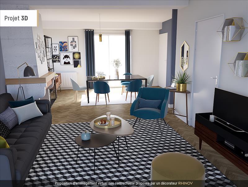 Vente Maison VIAS (34450) - 8 pièces - 170 m² -