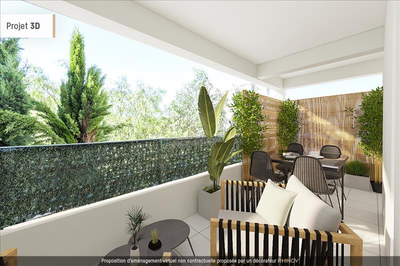 Vente Appartement AGDE (34300) - 3 pièces - 62 m² - Quartier Agde|Centre-ville