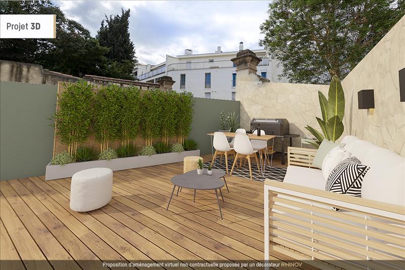 Vente Appartement AGDE (34300) - 3 pièces - 65 m² - Quartier Agde|Centre-ville