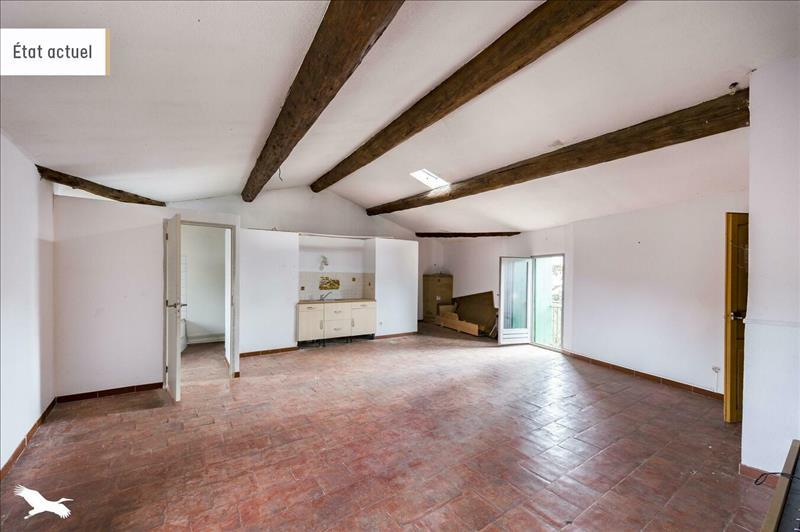 Vente Appartement AGDE (34300) - 4 pièces - 120 m² - Quartier Agde|Centre-ville