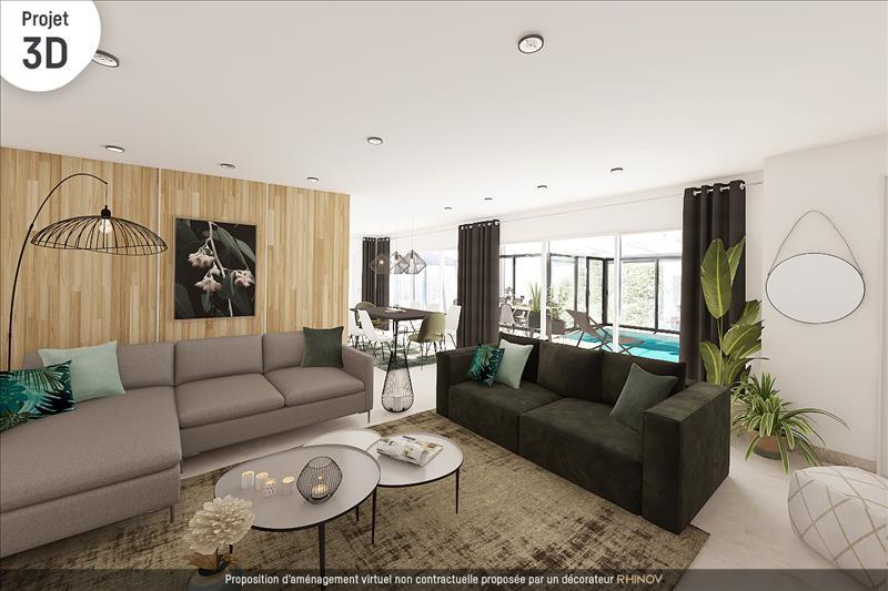 Vente Maison AGDE (34300) - 4 pièces - 175 m² - Quartier Agde|Centre-ville