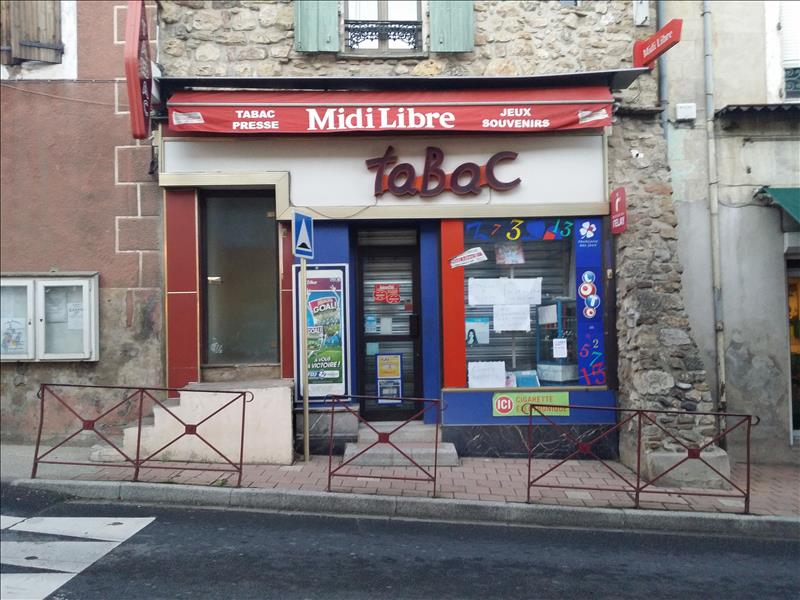 Local commercial ROUJAN -  -   40 m²