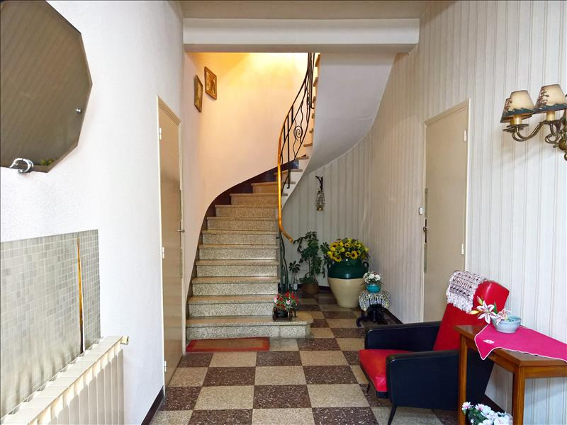 Maison ROUJAN - (34)