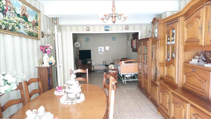 Vente Maison ALIGNAN DU VENT (34290) - 7 pièces - 110 m² -
