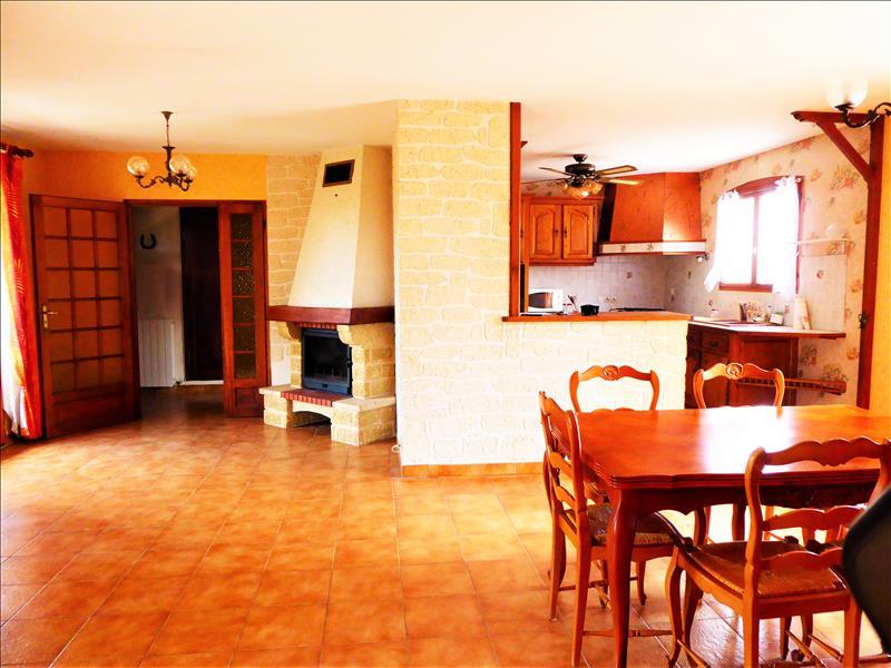 Maison  - 4 pièces    - 105 m² - MONTBLANC (34)