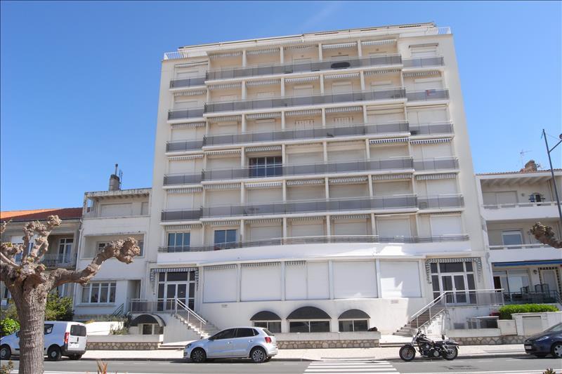 Appartement ROYAN - 1 pièce  -   23 m²
