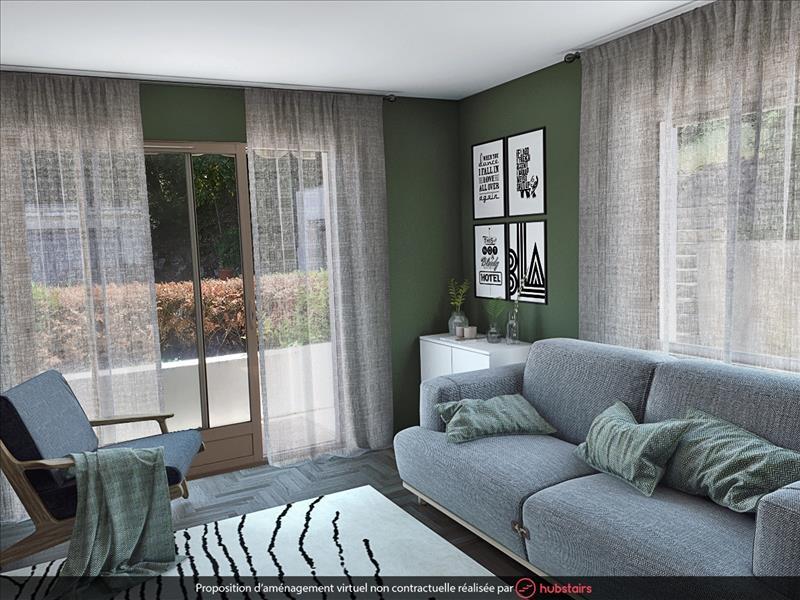 Vente Appartement ROYAN (17200) - 3 pièces - 60 m² -